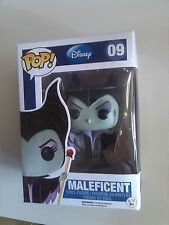 FUNKO,POP,MALEFIQUE,MALEFICENT,neuf,DISNEY,9