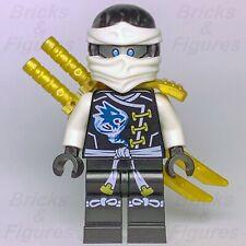 New Ninjago LEGO® Ninja Zane Skybound Master of Ice Minifigure 70603 Genuine