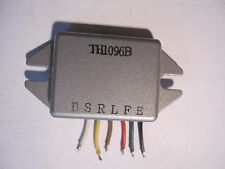TH1096B INTERNAL VOLTAGE REGULATOR FITS NISSAN ISUZU MAZDA SUBARU TOYOTA HONDA