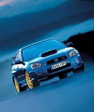 Subaru Impreza - Turbo