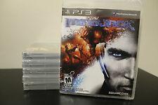 MindJack  (Sony Playstation 3, 2011) *New/Factory Sealed