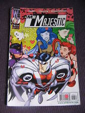 WILDSTORM COMICS - MR MAJESTIC #6