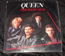 QUEEN Greatest Hits LP