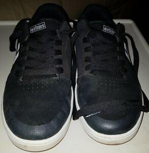 Etnies Kids Marana Skate Shoes U.S. 6 Near New Condition