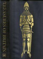 MU15 Treasures of britain and the treasures of Ireland