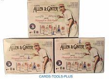 Topps Allen and Ginter Baseball Trading Card Blaster Box (2020)
