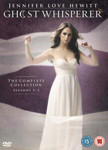 Ghost Whisperer - Series 1-5 - Complete DVD 30-Disc Set Box Set