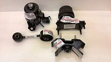 LEXUS OEM FACTORY MOTOR MOUNT AND TRANS MOUNT SET 1999-2003 RX300 AWD