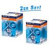 Osram H4 Halogen Lampe Cool Blue INTENSE Cool Blue 4200 Kelvin 2er Set 64193CBI