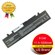 Battery For Samsung NP-R519 R428 R430 R580 RV510 R730 R780 R418 AA-PB9NS6B R51