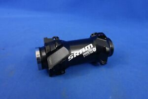 New Sram Straight Pull Front Hub: Boost 15x110mm - 24 Hole - 6-Bolt Disc