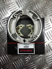 PAGAISHI REAR BRAKE SHOES Rex RS 400 50 4T  2009 - 2017 C/W SPRINGS