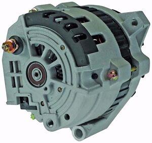 Brand New High Output 250 Amp Alternator Chevy Tahoe Suburban Beretta Corsica