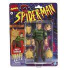 Spider-Man Marvel Legends 6-Inch Sandman Action Figure New In Stock!!!