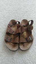 Birkenstock Men Sandals Size 9