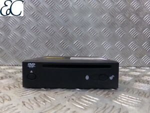 08-11 Jaguar XF 3.0 TDV6 DVD Rom 9W83-10E887-CB