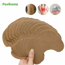 Sumifun 12pcs/bag Knee Medical Plaster Wormwood Joint Ache Pain Relief Patch