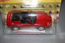 Hot Wheels 53976 Ferrari Super America Cabriolet 1:38 OVP