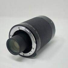 Nikon Teleconverter TC-301 2X For AI and AI-S Lenses