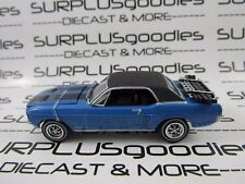 GREENLIGHT 1:64 LOOSE Collectible 1967 FORD MUSTANG Ski Country Special Edition
