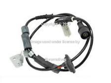 Mercedes w126 ABS wheel speed Sensor LT Front OEM left lh driver brake sender