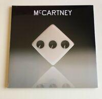 Paul McCartney III 3 Yellow Colored Vinyl Website Exclusive Mint Sealed Beatles