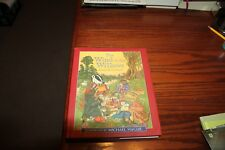 The Wind in the Willows by Kenneth Grahame (2003, Hardcover, Revised)