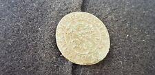 Superb Post Medieval copper alloy Jetton L70c