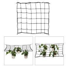36/49 Holes 80x80cm Scrog Net Mesh Hydroponics Plant Support Grow Tent Durable