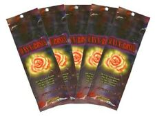 5 Packets of Ultimate Suns N Roses 20x Bronzing Tanning Lotion