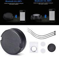Ultra-light Wireless Bluetooth ANT+Cycling Bike Bicycle Speed Cadence Sensor JA