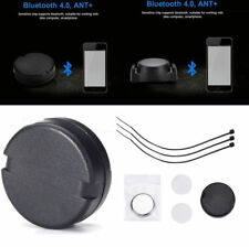 Ultra-light Wireless Bluetooth ANT+Cycling Bike Bicycle Speed Cadence Sensor FG