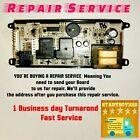 Repair Service Frigidaire Oven Control Board  318010700 100-755-00A photo