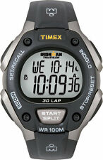 Timex Ironman T5E901, 30 Lap Sports Watch with, Indiglo Night Light