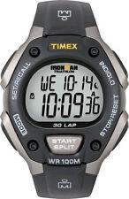 Reloj Deportivo Timex Ironman T5E901, 30 Lap con luz nocturna Indiglo,