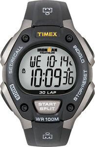 Timex Ironman T5E901, 30 Lap Sports Watch with, Indiglo Night Light