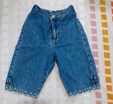 Jeans for girls 2-3y/o