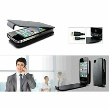 Dexim DCA220 Supercharged Leather Power Case iPhone 4 / 4S