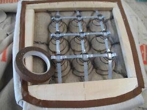 (EUR 0,40 / m) Stuhlsitzklebeband / Gewebeklebeband 1 Rolle