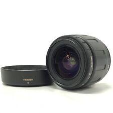 Tamron AF 28-80mm f/3.5-5.6 Aspherical Zoom Lens for Nikon - Excellent+++ [TK]