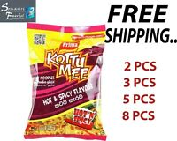 Prima Kottu mee HOT & SPICY Instant Noodles With Seasoning Sachet Sri lanka