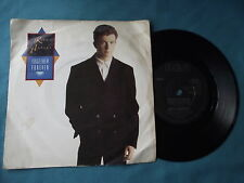 "Rick Astley - Together Forever. 7"" vinyl single (7v1907)"