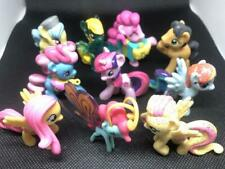 My Little Pony Friendship Is Magic Lot 20pcs 2 inches as picture in