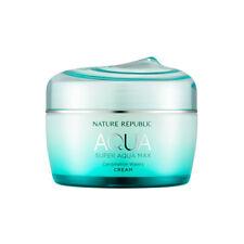 [Nature REPUBLIC] Crema Acuosa Super Aqua Max combinación - 80 Ml (complejidad)