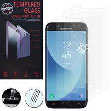 3 Film Vetro Temperato Protettore Samsung Galaxy Protezione J5 Pro 2017 J530Y/DS