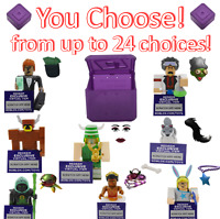 Roblox Toys Series 2 Sets Related Keywords Suggestions You Choose Roblox Celb Series 2 Mystery Box Toy Code Exclusive Online Item Ebay