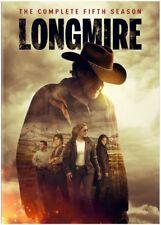 Longmire: The Complete Fifth Season [New DVD]