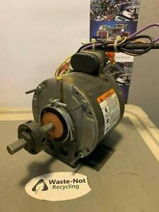 """Dayton """"Wattrimmer"""" 3M990A Condenser Fan Motor"""