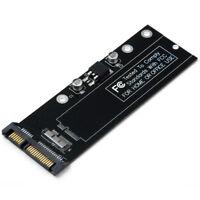 12+6 Pin To SATA SSD Adapter Converter Card Adapter For MacBook Air 2010 2011