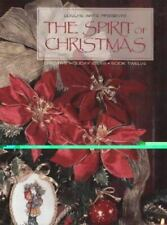 Leisure Arts Presents the Spirit of Christmas (Bk. 12) by Leisure Arts